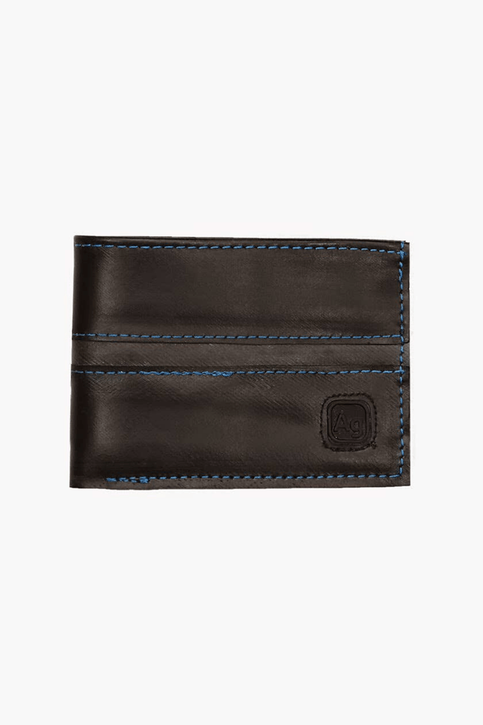 Alchemy Goods Men's Wallets Marine Franklin Wallet