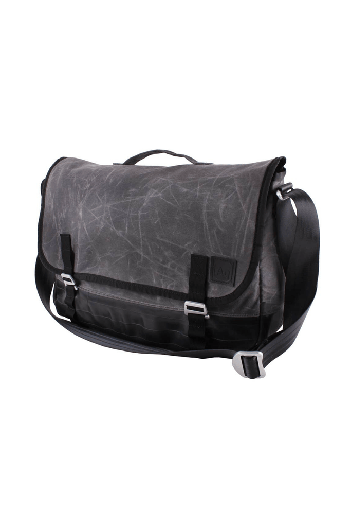 Alchemy Goods Men's Bags Jefferson Messenger Bag