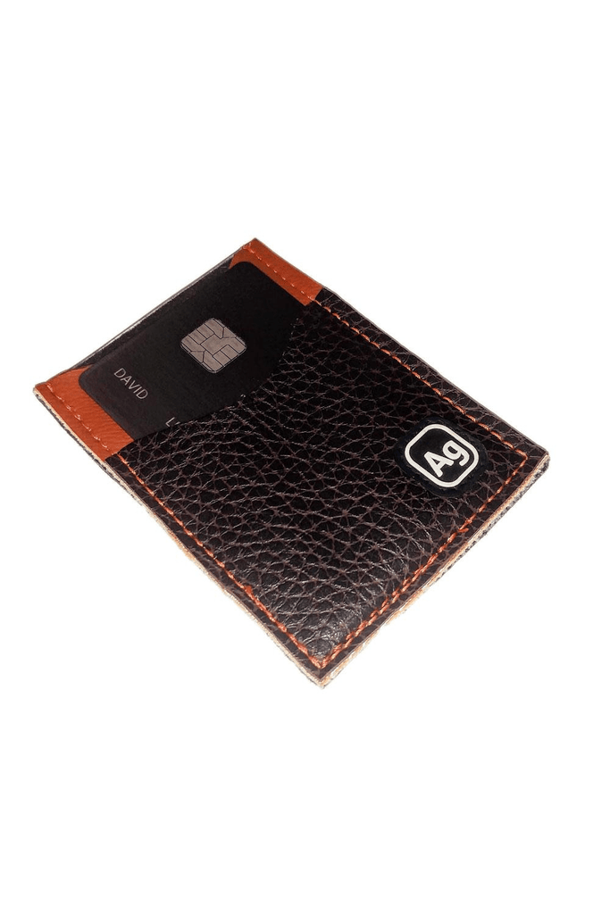 Alchemy Goods Men's Wallets Night Out Ultra Slim Wallet • Brown