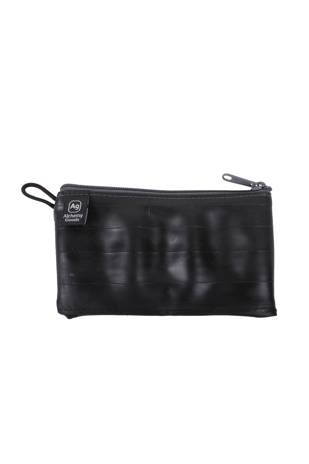 Alchemy Goods Men's Travel Kits Coal Zipper Pouch • Medium