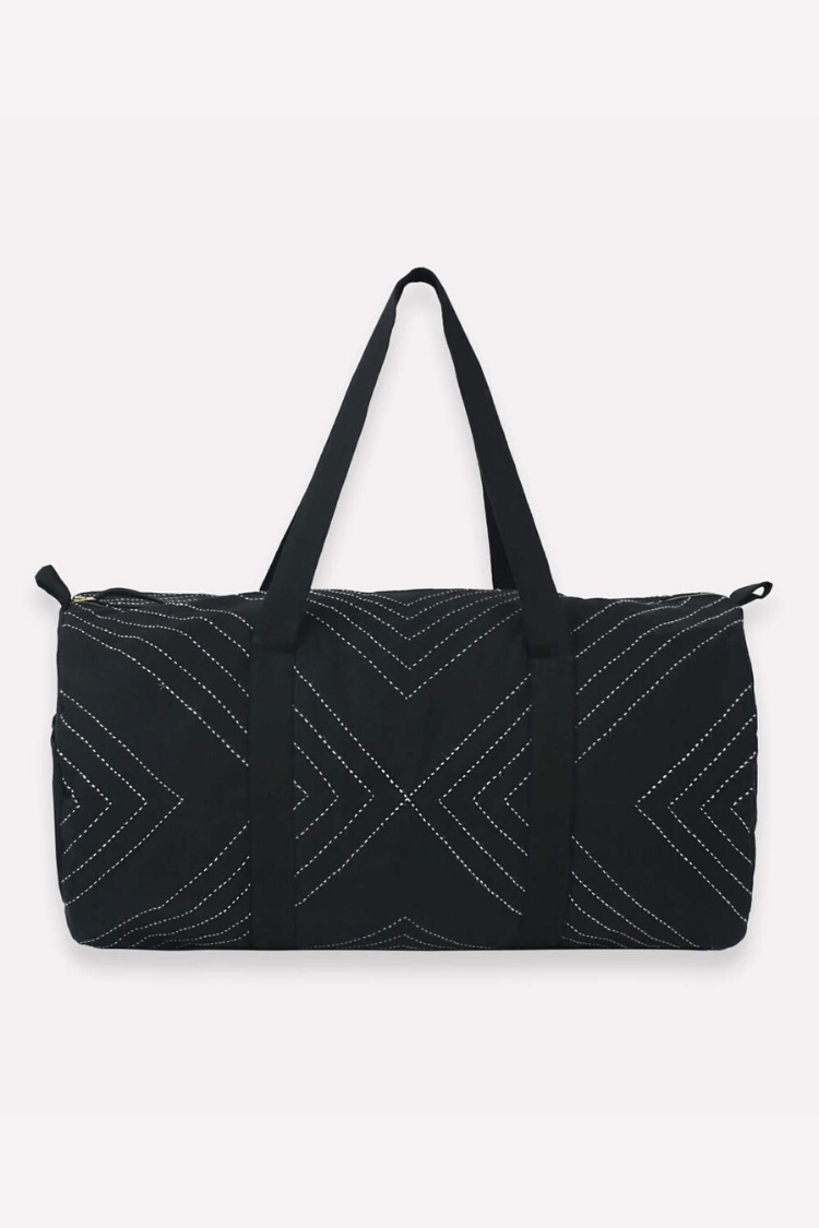 Anchal Women's Totes Weekender Bag • Charcoal
