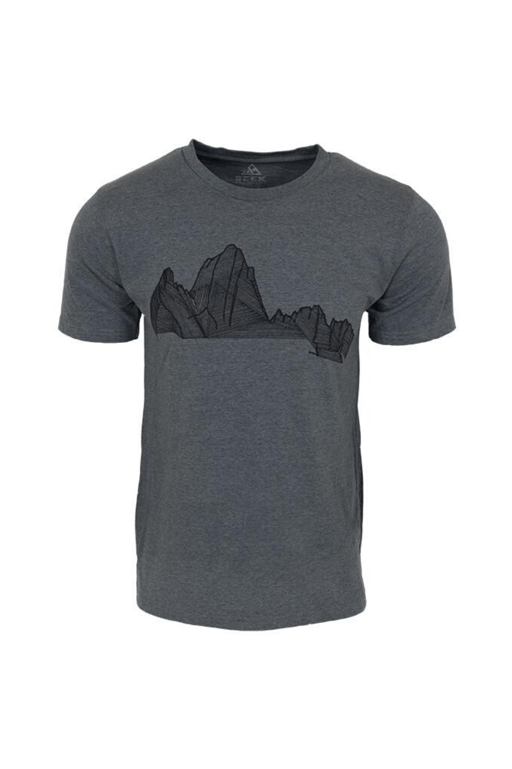 Seek Dry Goods Men's T-Shirts Fitz T-Shirt