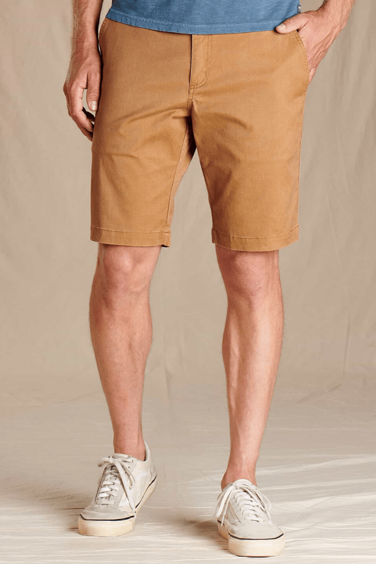 Toad & Co. Men's Shorts Mission Ridge Shorts • Talbac