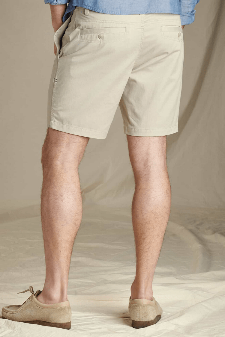 Toad & Co. Men's Shorts Mission Ridge Shorts • Twine