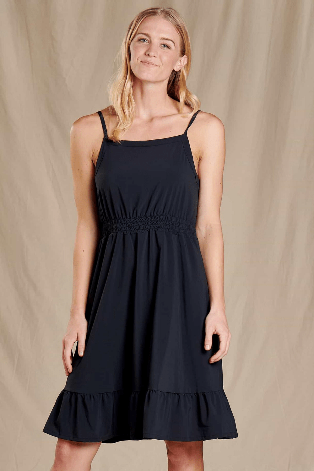 Toad & Co. Women's Dresses Sunkissed Bella Dress • Black