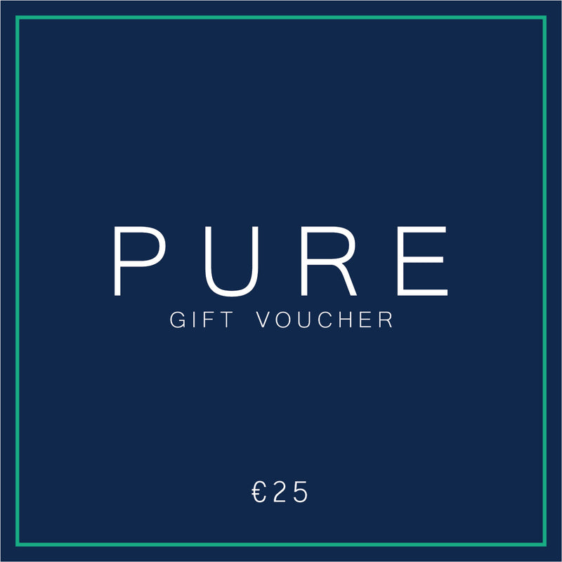 PURE Online Gift Voucher - PURE CLOTHING