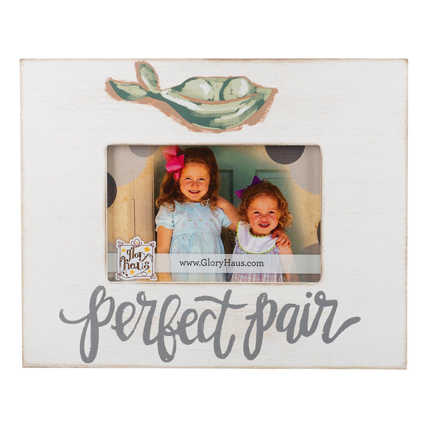 Perfect Pair Frame- 4x6