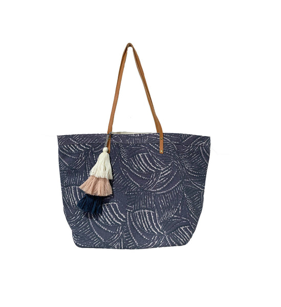 The Everyday Tote_Paradise Palm