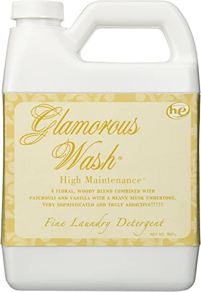 Glamorous Wash- High Maintenance