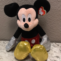 Mickey Mouse TY Sparkle