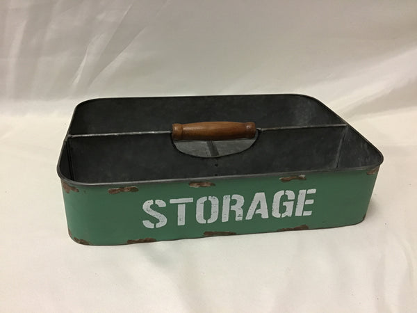 "Divided ""Storage"" Caddy"