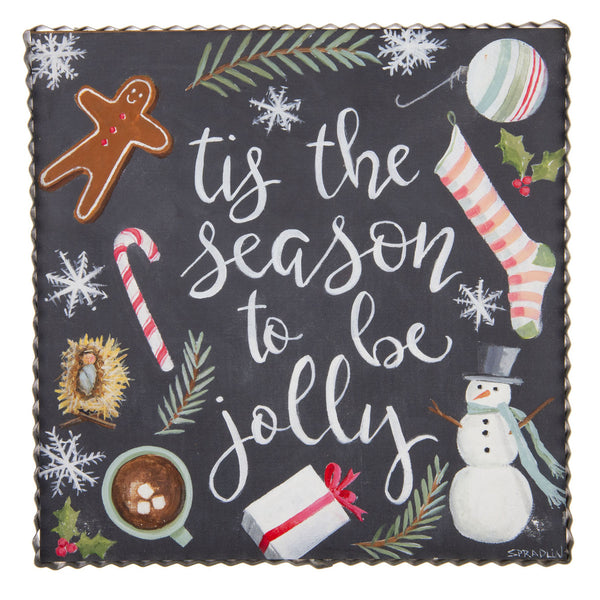 "Gallery ""Tis The Season"""