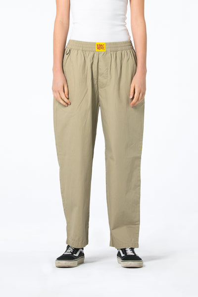 Womens Kicker Pant - Stone Cold - R8gzwear