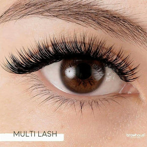 30% OFF ON MULTI LASH IN BLOOM (Lash Extensions)