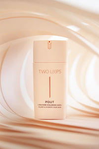 POUT (Hyaluronic Acid Hydrating Serum)