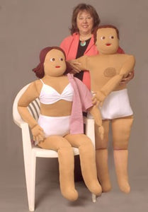 Life Size Adult Dolls