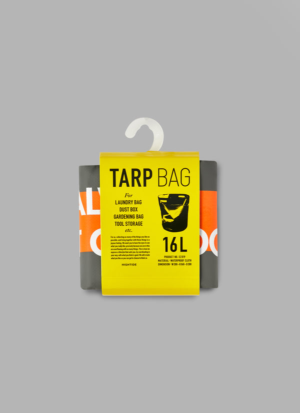 TARP BAG SMALL