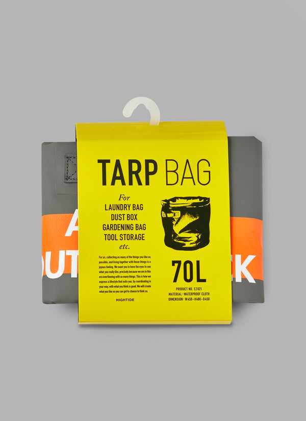 TARP BAG LARGE