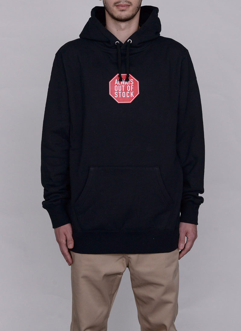 DON'T FxxK WITH ME PULLOVER-BLACK