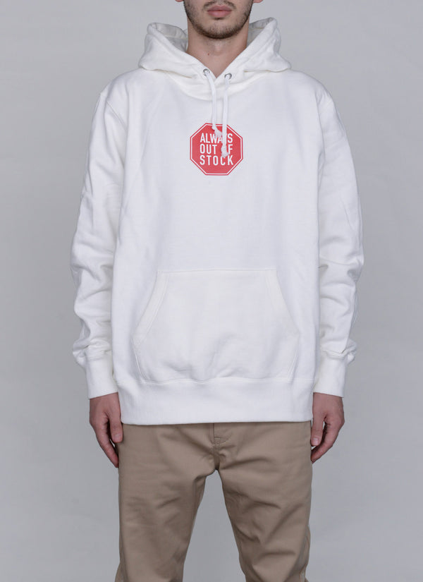 DON'T FxxK WITH ME PULLOVER-WHITE