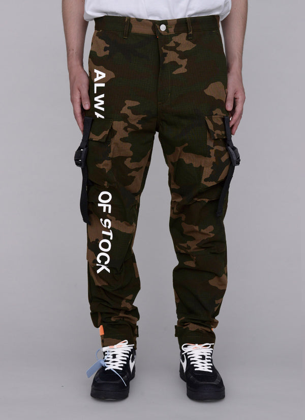 JOG FATIGUE PANTS