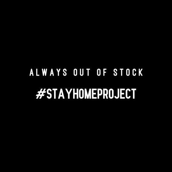 ALWAYS STAY HOME PACK 2021