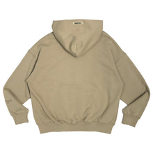 Load image into Gallery viewer, 【FOG ESSENTIALS】ESSENTIALS SOLID HOODIE TAN