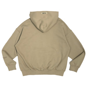 【FOG ESSENTIALS】ESSENTIALS SOLID HOODIE TAN