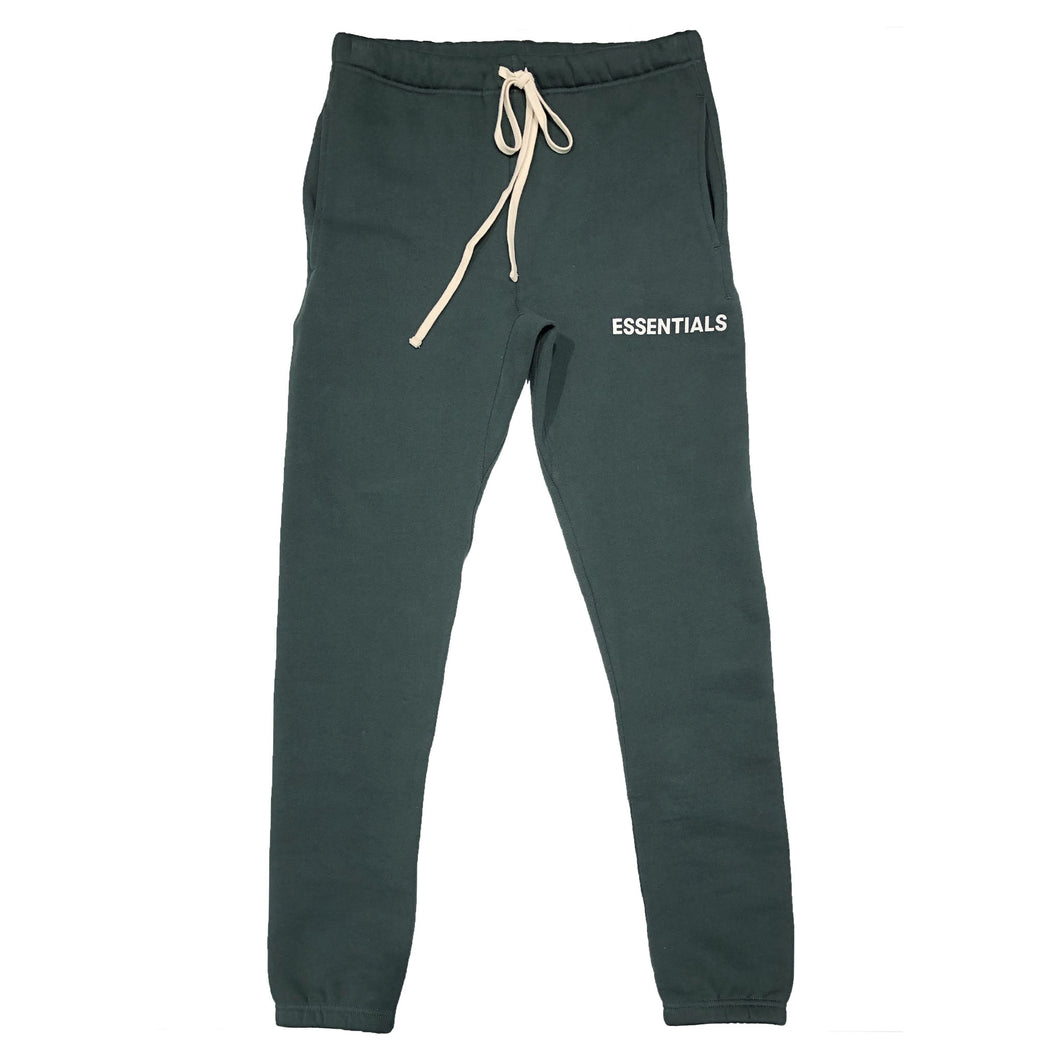 【FOG ESSENTIALS】FOG SWEATPANT GREEN