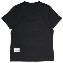 画像をギャラリービューアに読み込む, 【HERON PRESTON】T-SHIRT REG ROBERT NAVA BLACK MULTICOLOR