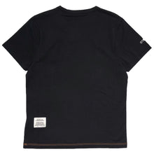 画像をギャラリービューアに読み込む, 【HERON PRESTON】T-SHIRT REG BOX SKULL BLACK GREEN