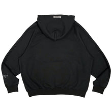 画像をギャラリービューアに読み込む, 【FOG ESSENTIALS】ESSENTIALS FRONT LOGO HOODIE BLACK