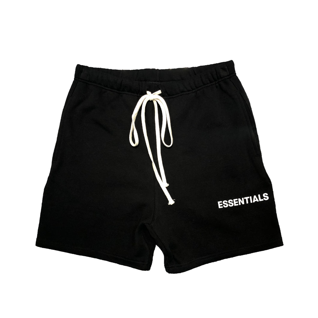 【FOG ESSENTIALS】FOG FLEECE SHORT STRETCH LIMO