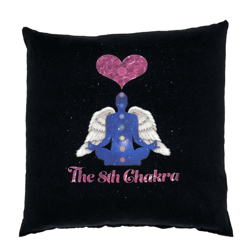 【IG × N/O Releasing】The 8th Chakra Cushion