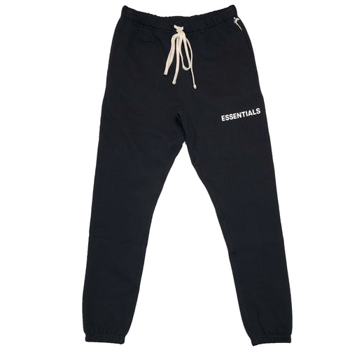 【FOG ESSENTIALS】FOG SWEATPANT BLACK