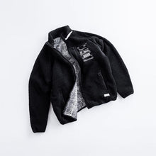 Load image into Gallery viewer, 【STAMPD】Cardiff Reversible Sherpa Jacket