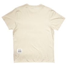 画像をギャラリービューアに読み込む, 【HERON PRESTON】T-SHIRT REG HERON DAD SAND MULTICOLOR