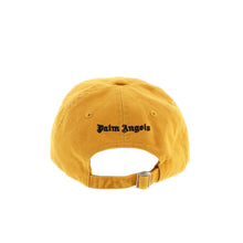 Load image into Gallery viewer, 【Palm Angels】CLASSIC LOGO CAP AUTUMN BLAZE BLACK