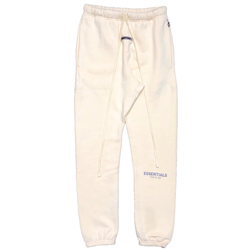 【FOG ESSENTIALS】ESSENTIALS SWEAT PANTS CREAM