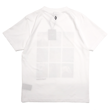 Load image into Gallery viewer, 【MARCELO BURLON】PHOTO PUZZLE T-SHIRT WHITE BEIGE
