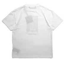 画像をギャラリービューアに読み込む, 【Palm Angels】BURNING SKELETON PIC TEE WHITE MULTICOLOR