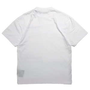 【Palm Angels】NEW BASIC TEE WHITE BLACK
