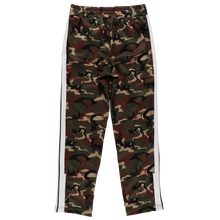画像をギャラリービューアに読み込む, 【Palm Angels】CLASSIC CAMO TRACK PANTS ALL OVER WHITE