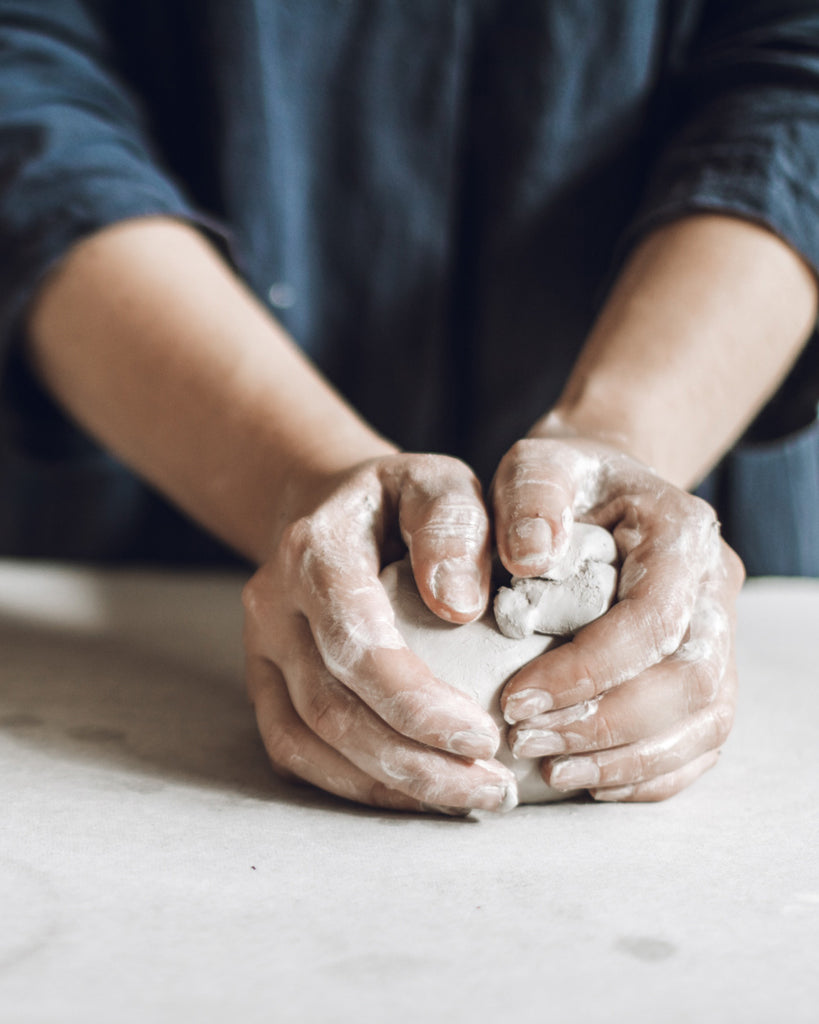 3 things pottery taught me about life