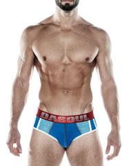 EDWARD COBALT CLASSIC BRIEF