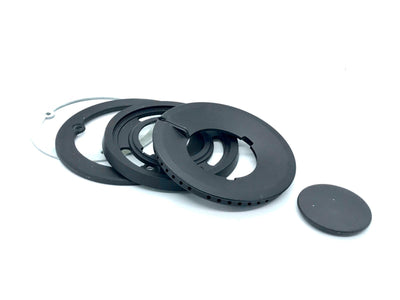 Accessories Bosch PRA3A6D70 Domino Gas Hob