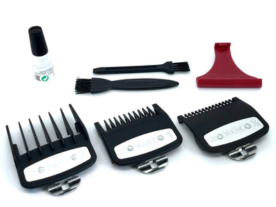Accessories Pack Wahl Magic Clip 5 Cordless