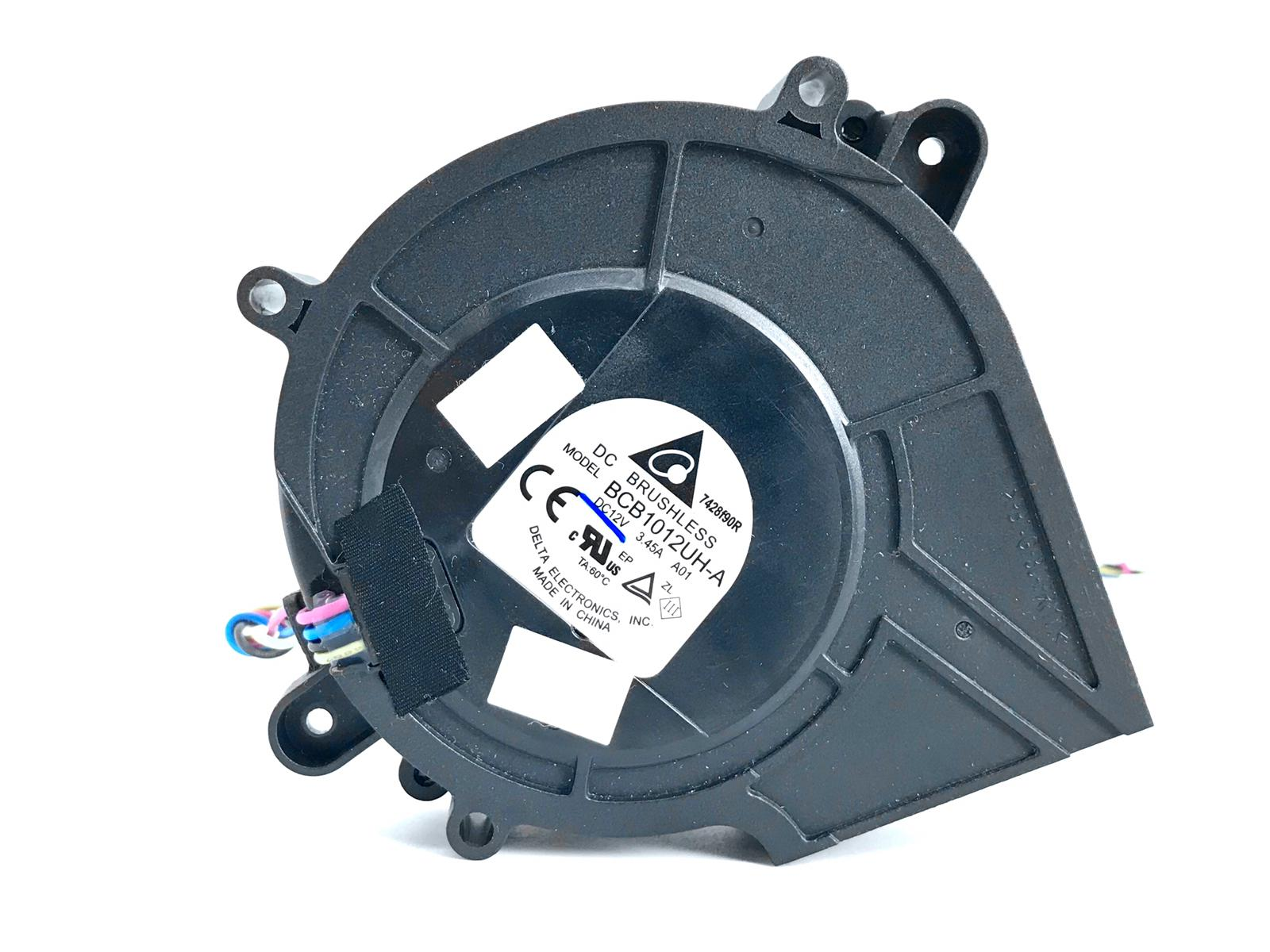 Blower Fan and Wheels Neato Botvac D Series