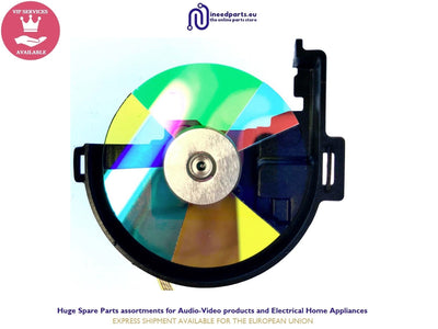 Color Wheel For BenQ MH534 MH533 MS531 Projector PBR367730H4C8233