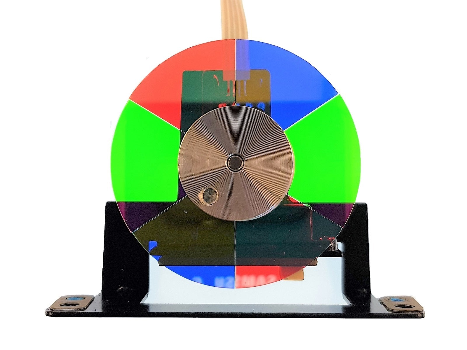 Color Wheel for BenQ Projector W1700 W1700s 6E.JHN06.001